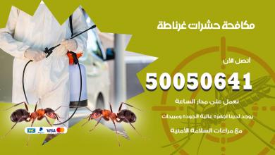 مكافحة حشرات غرناطة